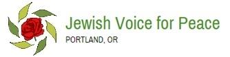 Jewish Voice for Peace - Portland